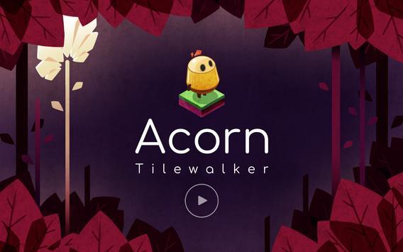 Acorn Tilewalker screenshot 3