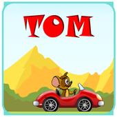 Tom Hill Climb Adventure icon