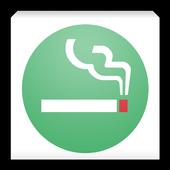 SmokingRecorder icon