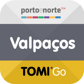 TPNP TOMI Go Valpaços icon