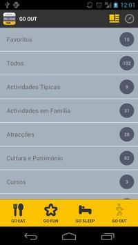 TPNP TOMI Go Vila do Conde apk screenshot
