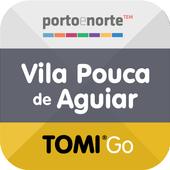 TPNP TOMI Go Vila Pouca de Aguiar icon
