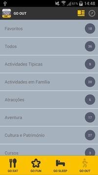 TPNP TOMI Go Vila Pouca de Aguiar apk screenshot