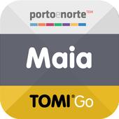 TPNP TOMI Go Maia icon