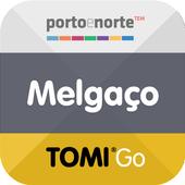 TPNP TOMI Go Melgaço icon