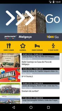TPNP TOMI Go Melgaço poster