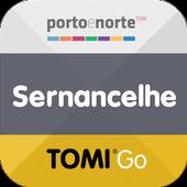 TPNP TOMI Go Sernancelhe icon