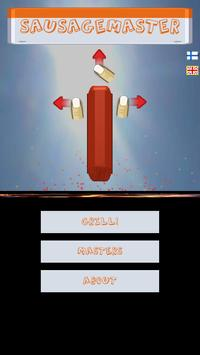 Sausage master screenshot 1
