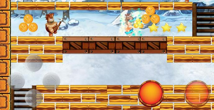Gold Rush? apk screenshot