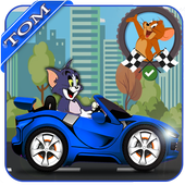Tom Jerry Racing Game For Android Apk Download