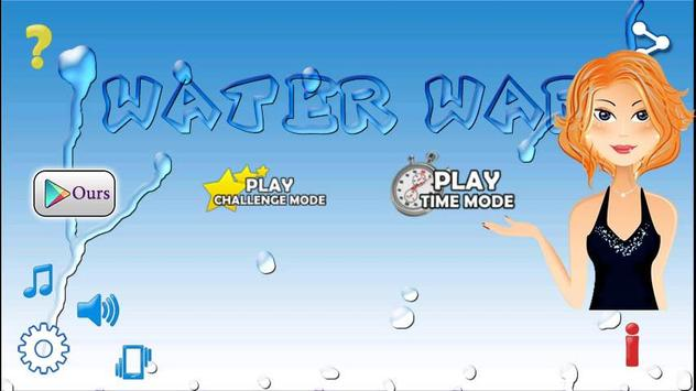 Water War poster