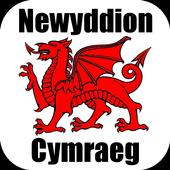 Newyddion Cymraeg icon