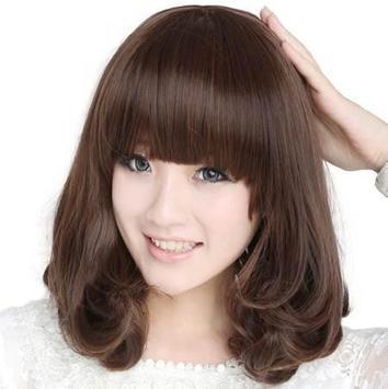 Model Rambut Korean Style 2017 poster