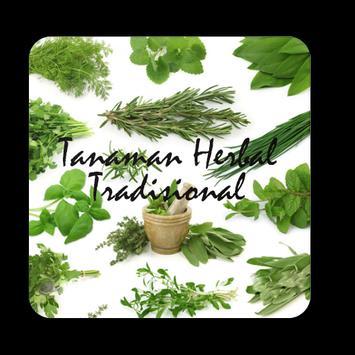 Obat Herbal Tradisional poster