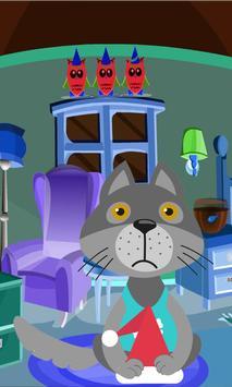 Talking small cat screenshot 2