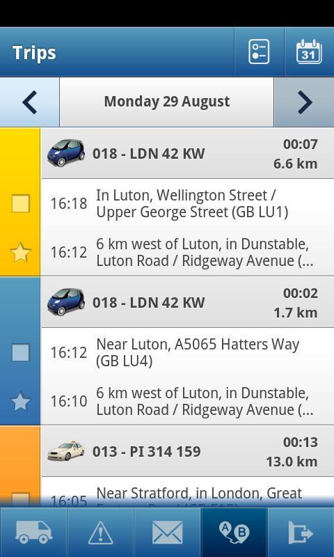 GPS MOBILE APK GRATIS
