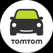 TomTom GPS Navigation Traffic icon