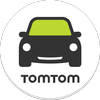 TomTom GO Mobile – GPS Traffic-icoon