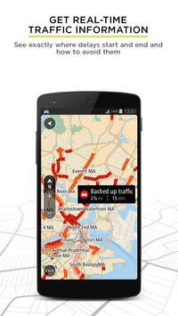 TomTom GPS Navigation Traffic apk screenshot