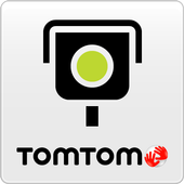 TomTom Speed Cameras icon