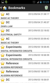 Lessons In Electric Circuits screenshot 1