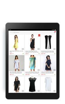 Chicuu-Fashion Clothing Center apk screenshot