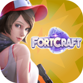 Fortcraft manual icon