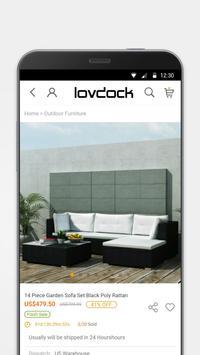 LovDock screenshot 3