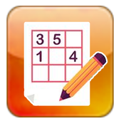 TRICY SUDOKU icon