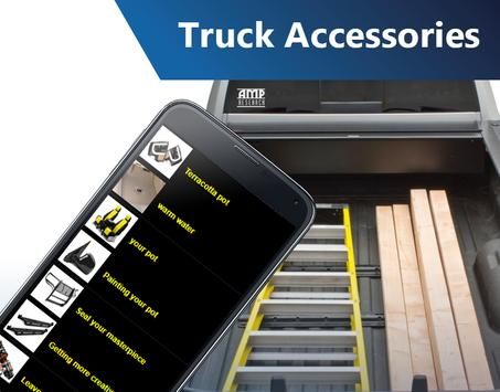 Truck Accessories apk screenshot