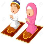 Islamic Children Dua icon