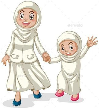 Islamic Children Dua poster