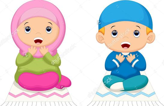 Islamic Children Dua screenshot 7