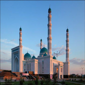 Islamic Mosque Wallpapers icon