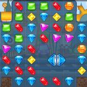 Diamond Link icon