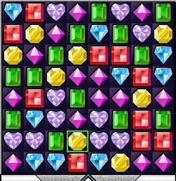 Diamond Link apk screenshot