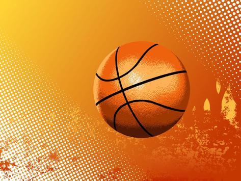 Basketball Free Throw Shooting poster