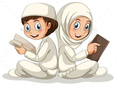 Islamic Children Songs poster