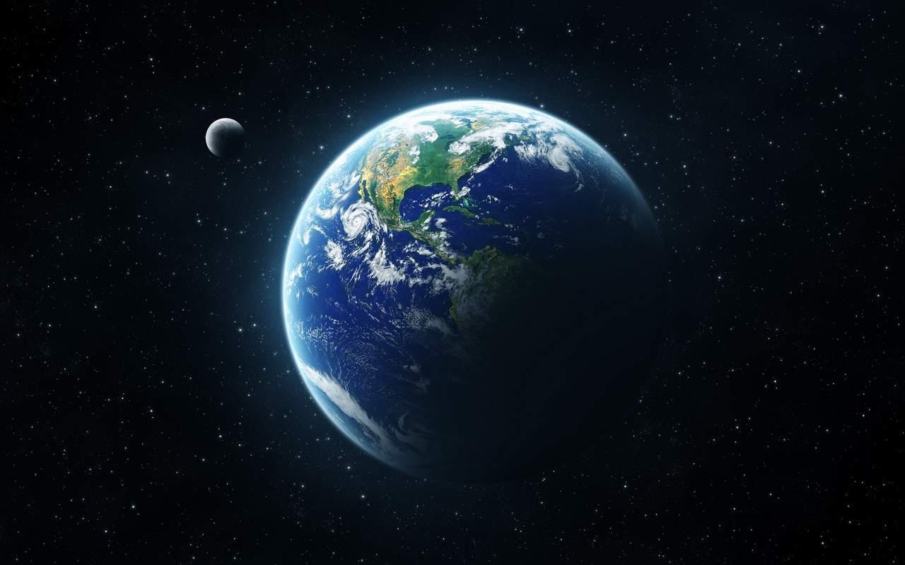 Live Earth Wallpapers for Android - APK Download