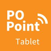 포포인트 적립 icon