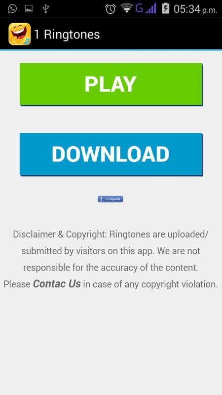 Tonos Chistosos Para Celular For Android Apk Download