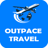Outpace Travel icon