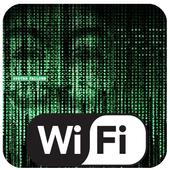 Hack WiFi Password Real Prank icon