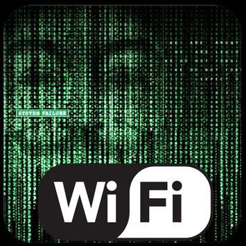 Hack WiFi Password Real Prank screenshot 1