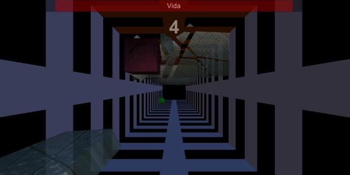 Cuboide - The cube game screenshot 2