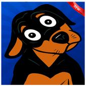 Говорящая собака 2017 icon