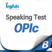 inglish OPIc Test icon