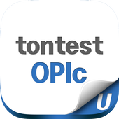 tontest OPIc icon