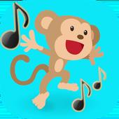 Animal Sounds Ringtones Free icon