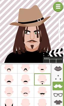 두들 페이스 - Doodle Face 스크린샷 5